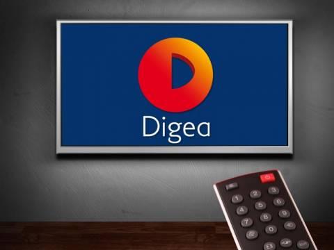 Digea: Πώς θα επανασυντονίσετε τα κανάλια της τηλεόρασής σας