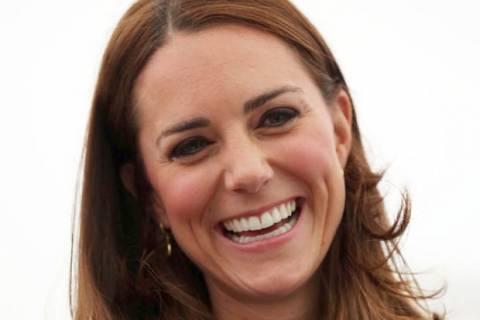 Η Κέιτ Μίντλετον θα μοιάσει ακόμα περισσότερο στην Νταϊάνα