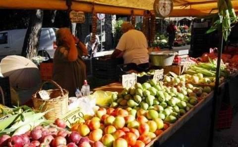 Όργιο κερδοσκοπίας σε φρούτα και λαχανικά