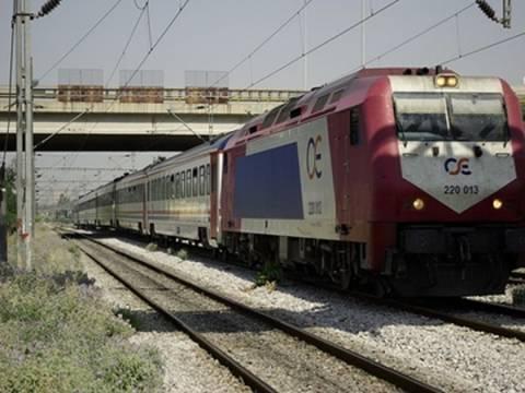 Τιθορέα: Απόπειρα βιασμού σε βάρος 12χρονου μέσα στο τρένο