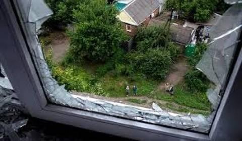 Στα πρόθυρα ανθρωπιστικής καταστροφής το Λουχάνσκ