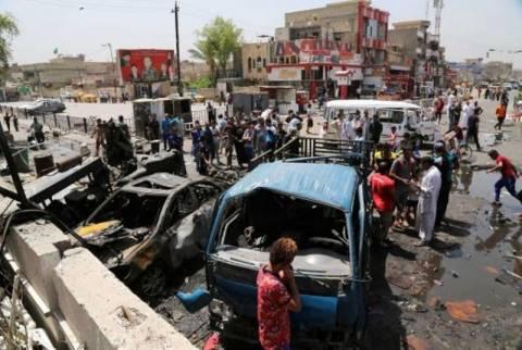 Ιράκ: Το Ισλαμικό Κράτος κατέλαβε την κουρδική πόλη Ζούμαρ