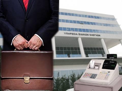 Έρχονται σαρωτικοί έλεγχοι για καταθέσεις άνω των 100.000 ευρώ