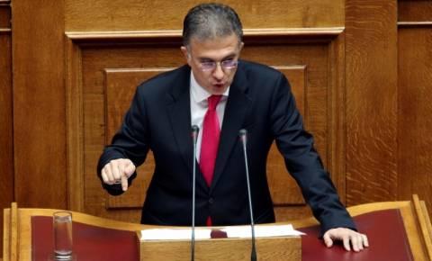 Μαυραγάνης: Υπερψηφίστε το φορολογικό, είναι τα αυτονόητα
