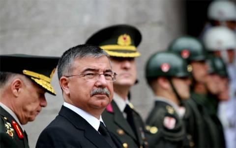 Γιλμάζ: «Θα αφεθούν ελεύθεροι σύντομα οι 49 διπλωμάτες στο Ιράκ»