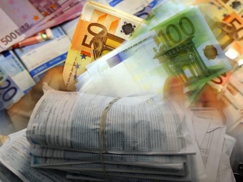 Ρυθμίσεις χρεών σε ταμεία και εφορία με 100 δόσεις