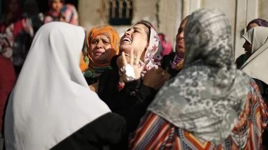Γάζα: Νεκροί 12 Παλαιστίνιοι από την νέα αιματοχυσία σε σχολείο του ΟΗΕ (pics+video)