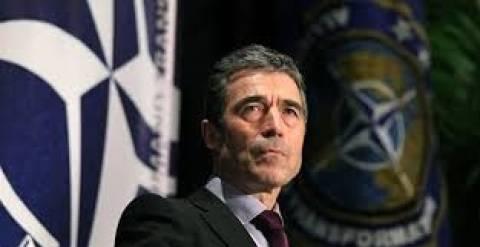 Ράσμουσεν: Η «ρωσική επίθεση» δικαιολογεί τα νέα αμυντικά σχέδια
