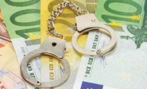 Θεσσαλονίκη: Σύλληψη για χρέη στο Δημόσιο