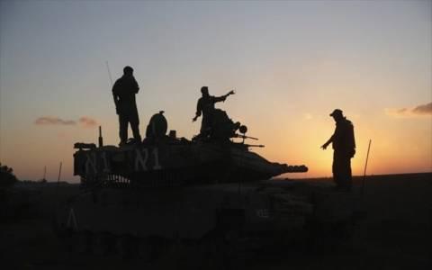 Ισραήλ: Δεν τίθεται θέμα διαλόγου με τη Χαμάς