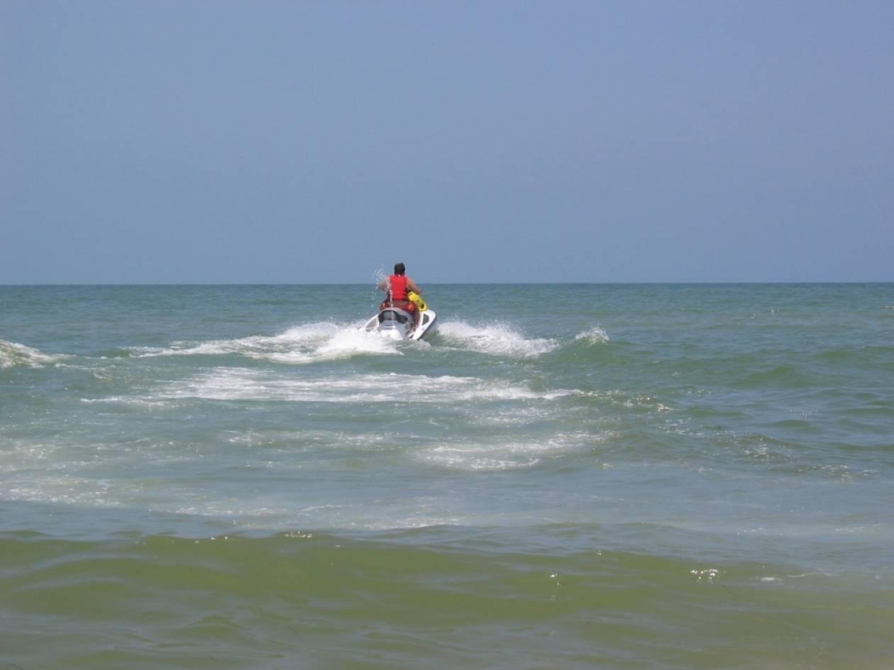 Ρόδος: Σοβαρός τραυματισμός 13χρονης στη θάλασσα