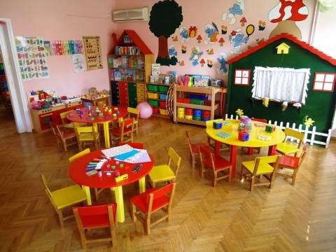 Λήγει την Δευτέρα η προθεσμία των αιτήσεων για τους παιδικούς σταθμούς