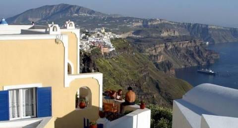 Spiegel: Νούμερο 1 τουριστικός προορισμός η Ελλάδα