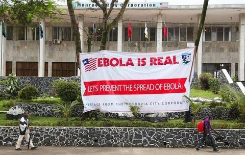 Σερβία: Συναγερμός στο αεροδρόμιο του Βελιγραδίου λόγω Έμπολα