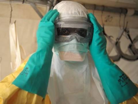 Ανησυχία στη Νιγηρία, δεύτερο κρούσμα Έμπολα