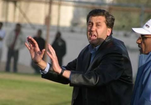 Νεκρός Παλαιστίνιος πρώην διεθνής ποδοσφαιριστής