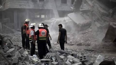 Το Λονδίνο εξετάζει τις πληροφορίες που μιλούν για νεκρό Βρετανό στη Γάζα