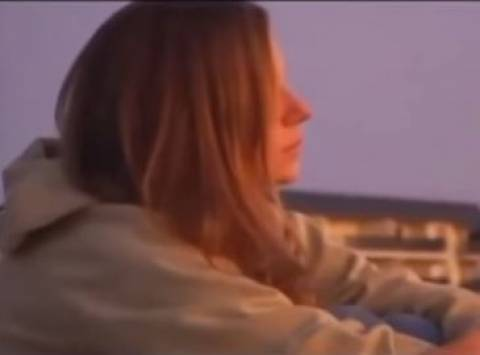 Η Κατερίνα Στανίση τραγούδησε για το «Χαμόγελο του Παιδιού» (vid)