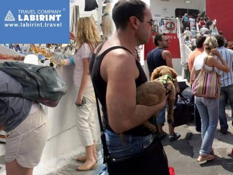 Ισχυρό πλήγμα στον ελληνικό τουρισμό η πτώχευση της Labirint