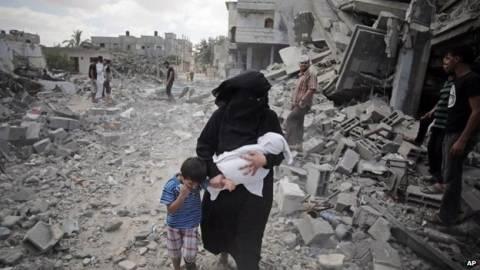 «Το Ισραήλ σκοτώνει σκόπιμα αθώους»