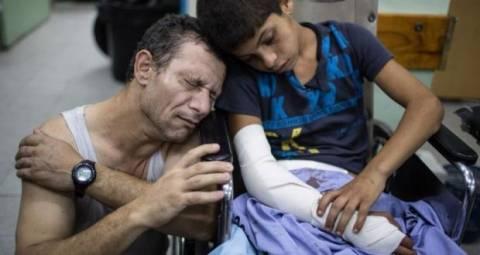 Ισπανία:  Η ΕΕ «μπορεί και πρέπει» να κάνει περισσότερα για τη Γάζα