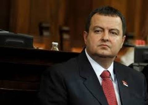 Στο Βερολίνο στις 22 Αυγούστου ο Σέρβος υπουργός Εξωτερικών