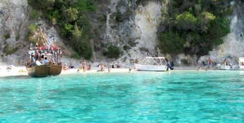 «Η Ελλάδα κορυφαίος τουριστικός προορισμός»