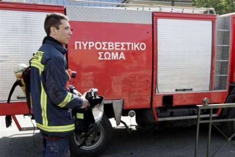 Σώοι βρέθηκαν οι δύο τουρίστες που είχαν χαθεί στην ορεινή Σιθωνία