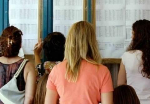 Βάσεις 2014: Στα τέλη Αυγούστου θα ανακοινωθούν - Ποιες οι εκτιμήσεις