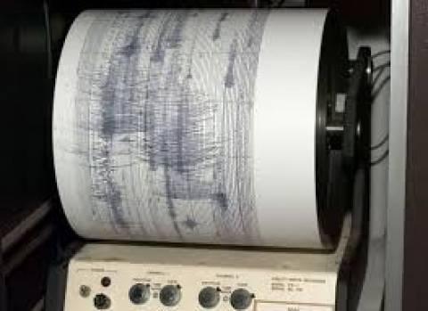 Σεισμός στη Νότιο Αφρική
