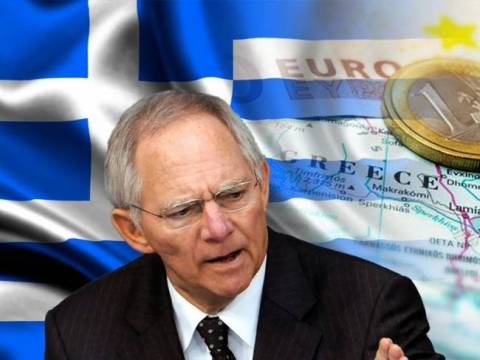 """""""In Greece people die and the party of Schäuble calls itself Christian"""""""
