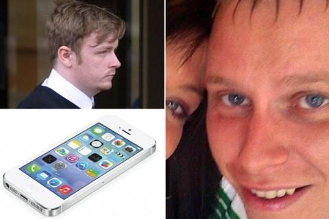 Πατέρας σκότωσε το ληστή που έκλεψε το τηλέφωνο του γιου του!