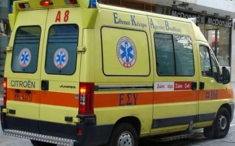 Χαλκίδα: 29χρονος έπαθε έμφραγμα σε στάση αστικού λεωφορείου