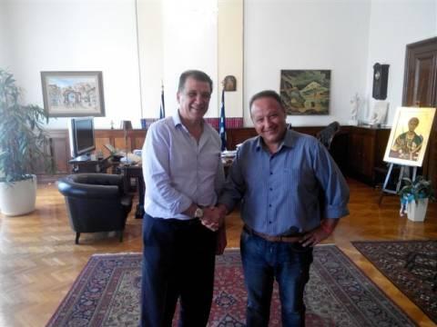 Γ. Ορφανός «Το λιμάνι αποτελεί αναπτυξιακό εργαλείο για την Θεσσαλονίκη»