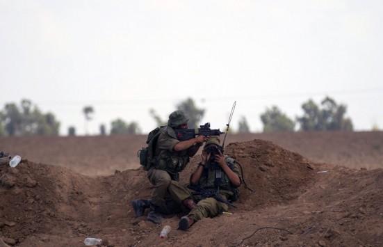 Γάζα: Αποσύρονται τα ισραηλινά στρατεύματα (videos+photos)