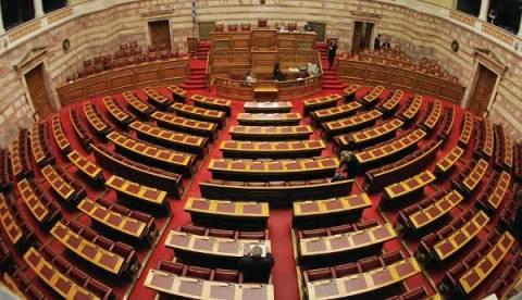 Υπερψηφίστηκαν οι διατάξεις για τα δάση
