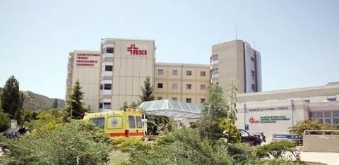Ιωάννινα: Ξέμεινε από βηματοδότες το Πανεπιστημιακό Νοσοκομείο