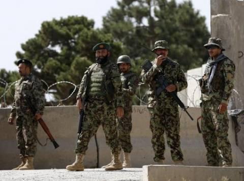 Αφγανός σκότωσε στρατηγό της ISAF στην Καμπούλ