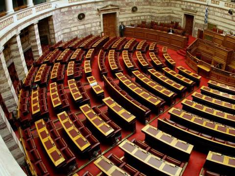 Προτάσεις νόμων «χαμένες» στα συρτάρια της Βουλής