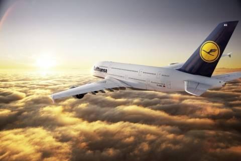Γερμανία: Η Lufthansa ξεκίνησε τις πτήσεις προς το Αρμπίλ του Ιράκ