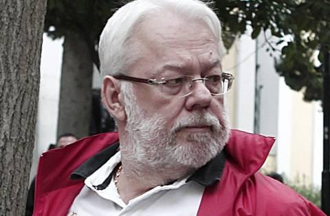 Αποφυλακίζεται με εγγύηση 3 εκατ. ευρώ ο Σωτήρης Εμμανουήλ