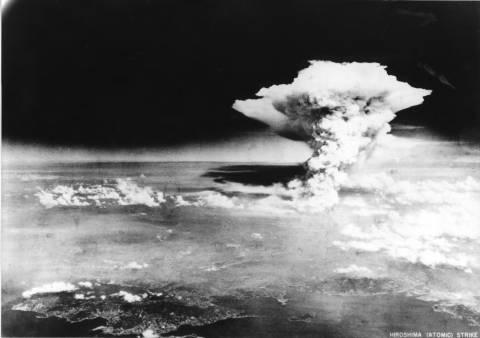 Χιροσίμα: 69 χρόνια από τη ρίψη της πρώτης ατομικής βόμβας