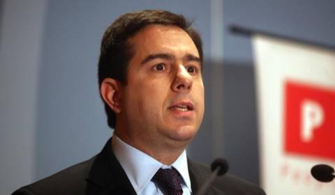 Μηταράκης: Στόχος μας οι εξαγωγές να παραμείνουν στα 27 δισ.