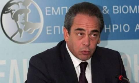 Μείωση του ΕΦΚ ζητά ο Κωνσταντίνος Μίχαλος