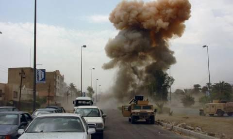 Ιράκ: Σφοδρές μάχες μεταξύ Κούρδων και τζιχαντιστών μαχητών