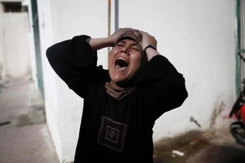 Save the Children: «Αυτά τα παιδιά σκοτώθηκαν στη Γάζα»