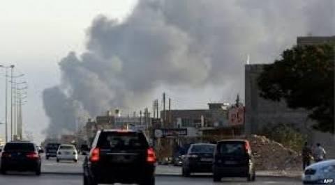 Ρουκέτα σκότωσε 18 Σουδανούς σε προάστιο της Τρίπολης της Λιβύης