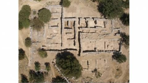 Κρήτη: Ανασκαφές έφεραν στο φως μεγαλειώδες μινωικό κτίριο (photos)