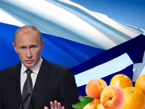 Εκθέτουν ανεπανόρθωτα την Ελλάδα στα «μάτια» του Πούτιν