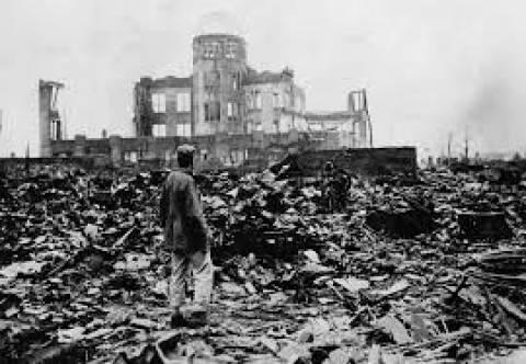 Ιαπωνία: Τιμήθηκε η 69η επέτειος της Χιροσίμα